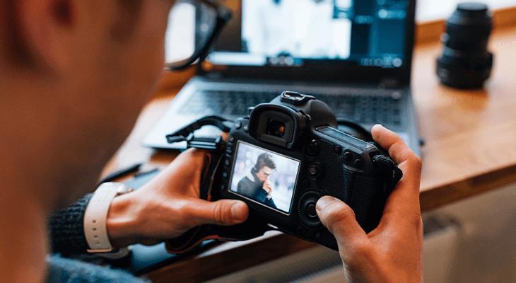 профессия фотографом в инстаграм